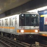 銀座線・営団01系