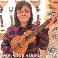 田中智子さん製作♪「guitar maker/c.s.beth」新作入荷です(´▽`*)