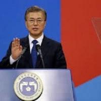 韓国新大統領「私は憲法を守る」