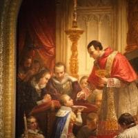 ノラの聖パウリノ司教   St. Paulinus a Nola E.