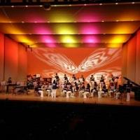 第54回稚内高等学校吹奏楽部定期演奏会