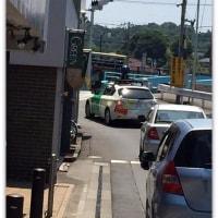 【街かどキャプチャ】Googleカーと遭遇