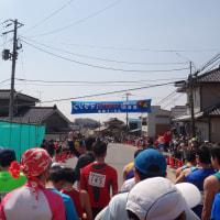 第34回河北新報気仙沼つばきマラソン