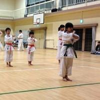 名古屋市熱田区の武道教室 伝馬武道教室拳法会   拳法・空手など武道に興味を持ったらTEL下さい。