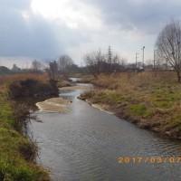 瀬野川浚渫 工事無事終了 生物多様性環境も残りました