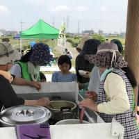 耕し人イベント「サツマイモの植え付け体験」に参加