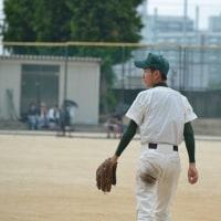 練習試合vs香里丘高校5