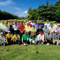 28回ゴルフコンペ成績表