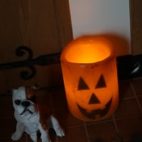 かぼちゃのランタン(パート2)