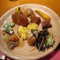 柿安 蓮の食卓