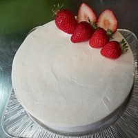★ケーキのリクエストで広がる笑顔1☆