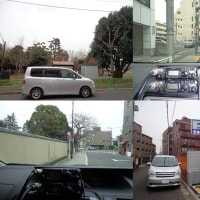 東京23区他 BA巡り 3