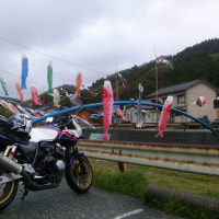 予告通り 能登半島へ行って参りました。