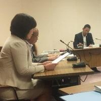 北ミサイル対策への関心高まる 幸福実現党のいき愛子氏が市議会で陳情書の趣旨説明