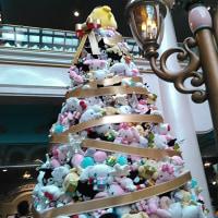 クリスマスツリー!!!???
