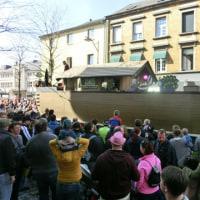 第2382回 Largest carnival parade in Luxembourg 2016-1