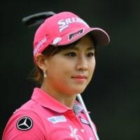 香妻琴乃が今季ベストの7位「サマンサで優勝したい」