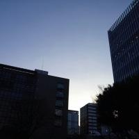 今日の私は754 【12月6日の博多の朝です】
