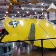ヴォートV-173 試作戦闘機フライングパンケーキ 製作記 その2・インテリアの組立て(2)悪戦苦闘中!