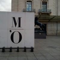 オルセー美術館に行ってきた。