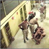 現憲法は拷問は「絶対に」禁止している自民案はこれを抜いた【FEMA国民保護法】