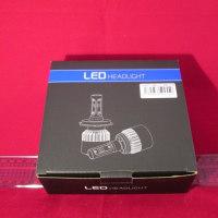 LED-H4ヘッドライト再購入でやはり..