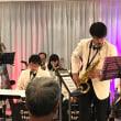ジャズのコンサート