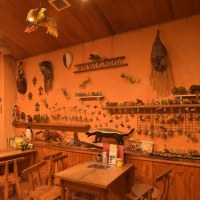 ZUVALANGA  プチ「あれもこれもビーズ展」クロスロードカフェにて開催します♪
