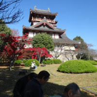☆秋 伏見城