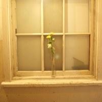 窓・ノスタルジー