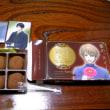 腐女子チョコが送られてきた。