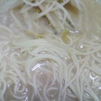 2016・12・9(金)…㈱みろくや秀麺工房「佐賀とんこつラーメン」