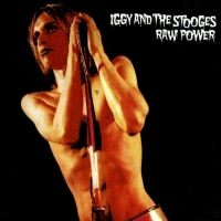 IGGY AND THE STOOGES/RAW POWER