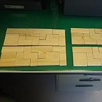 依頼品3 パズルのピース3