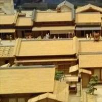 【旅行の話】おめでとう旅行2:江戸東京博物館~ららぽーと豊洲