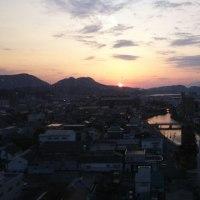 闘病日記3/26(日)・・・春の夕