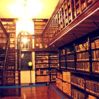 上海の隠れ家、最も高い場所にある図書館で静かに読書――上海美知中国語教室