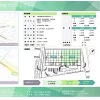 ボートピア駐車場は東京都競馬の子会社東京建物が運用