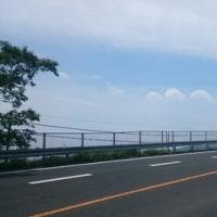 熊本がデカく揺れたあとの、この雲