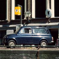 Fiat 500 Giardiniera 1960-���ե����å� 500 �����ǥ��˥���