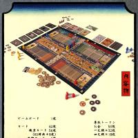 ��IKI : A Game of Artisans�٤γ��ס�