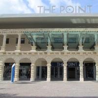 マルタ留学 マルタで一番大きなショッピングセンター「ザ・ポイント」
