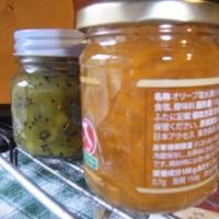甘麹と柚子ジャム⭐️メッチャ旨