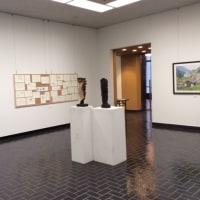 多摩美展のお礼と7月オープンアトリエのお知らせ