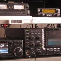 移動局、固定局の無線機器整理