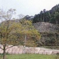 月山富田城 冬の陣 4