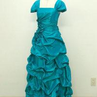 ロングドレス208 -New Color-