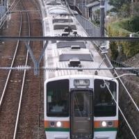 撮り鉄もどき in静岡♪、(2017初春)。
