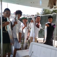 沖縄県乗り合い予約遊漁船真生丸
