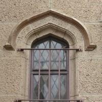 1071 「東北学院、旧デフォレスト館」